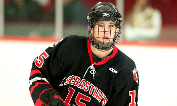 Noah Hanafin, St. Sebastian's '97-born d-man and BC recruit, is USHR's #1-ranked sophomore of the 2012-13 season.