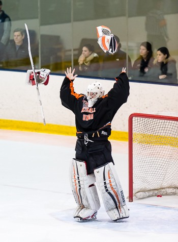 KUA senior G Sean Dynan wraps up his prep career on a high note.